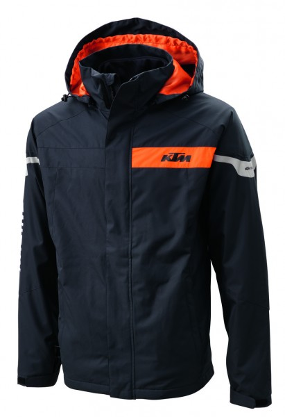 ANGLE 3 IN 1 JACKET GR. M