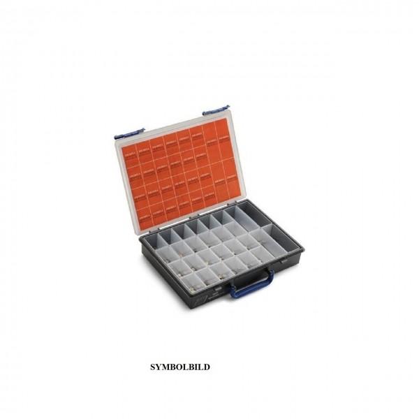 VERGASERDÜSENSET 450-530EXC-R