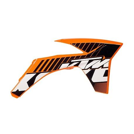 SPOILER KIT MIT DEKOR 2012 EXC/EXC-F/SX/SX-F
