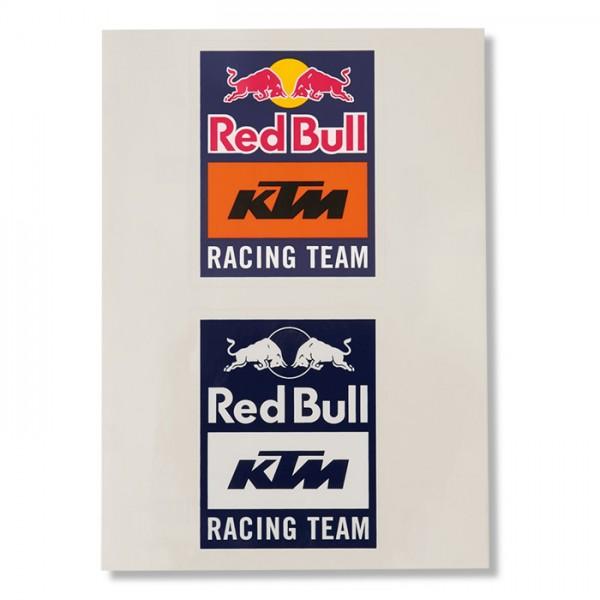 RB KTM RACING TEAM STICKER